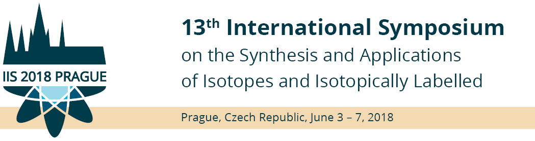 IIS 2018 Prague, 3. 6. – 7. 6. 2018, National House of Vinohrady, Prague, Czech Republic